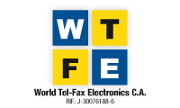 World Tel-Fax Electronics - WTFE